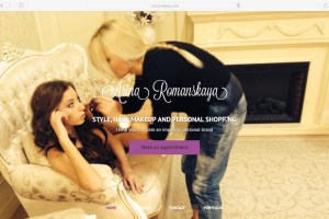 Web, Romanskaya