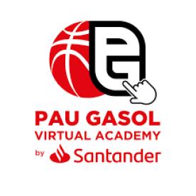Pau Gasol Virtual Academy: Un campus online de baloncesto gratis