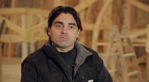 Pedro Santaeulalia