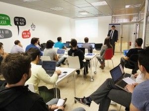 Plug and Play Spain Imagen2