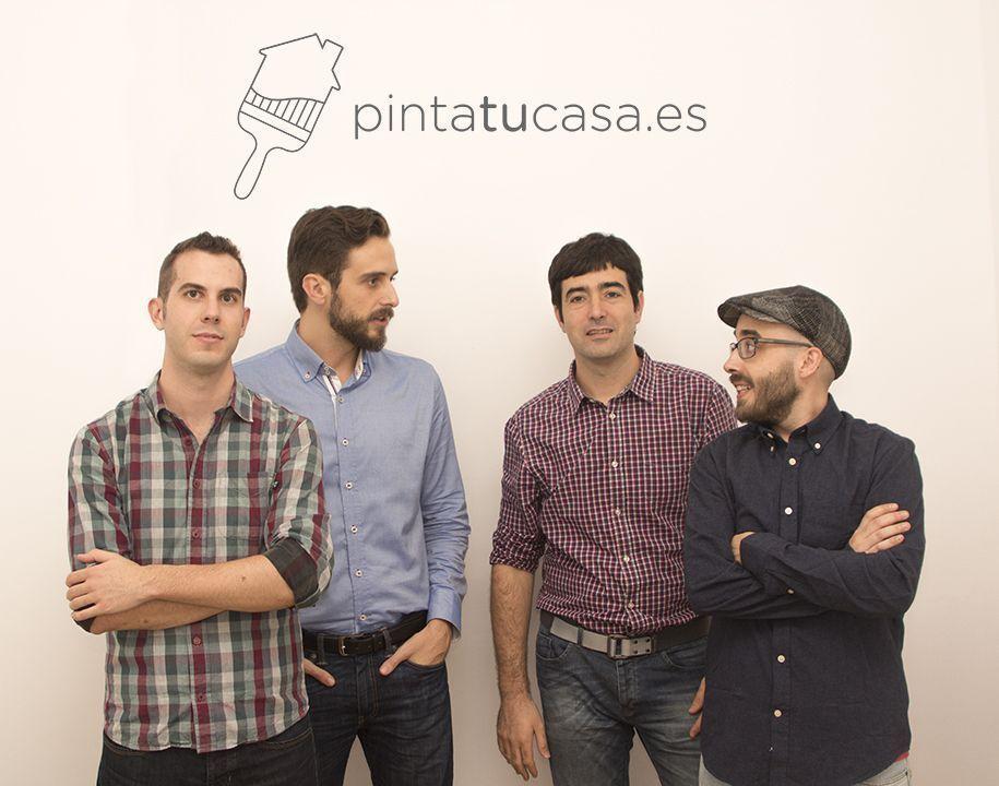 Equipo Pintatucasa