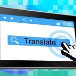¿Se ha relanzado el uso del chino y del inglés en las empresas?