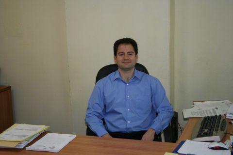 Alberto Cartier, Cofundador de TTQS Traducciones