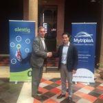 MytripleA y Alentia colaborarán en la financiación de empresas