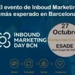 Inbound Marketing Day BCN 2015