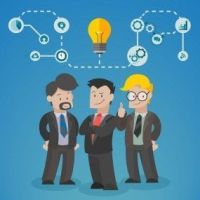 Cómo pasar de una simple idea a montar un negocio