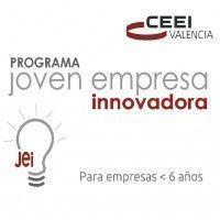 CEEI Valencia lanza el Curso Joven Empresa Innovadora