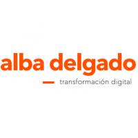 Alba Delgado, experta en transformación digital