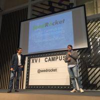 Nuevo Campus de Emprendedores de SeedRocket