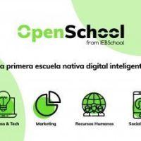 Open School, la primera escuela que apuesta por la Inteligencia Artificial