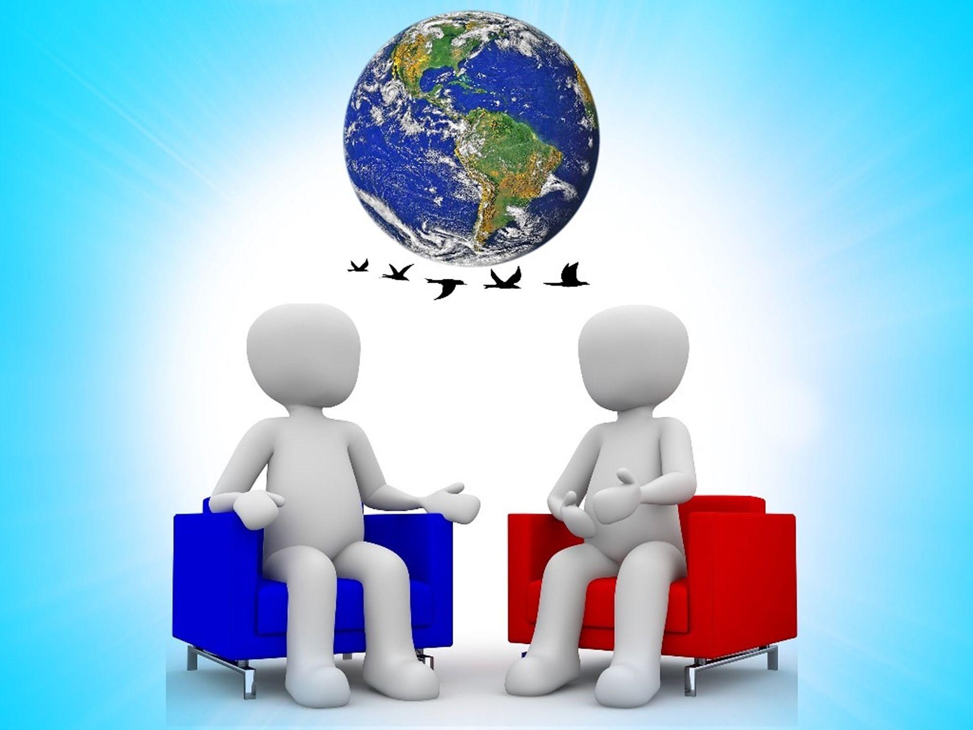 Internacionalizar una startup
