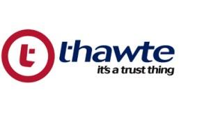 Certificado SSL THAWTE