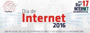 Semana de Internet 2016