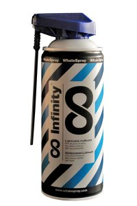 Spray Cerámico WhaleSpray INFINITY