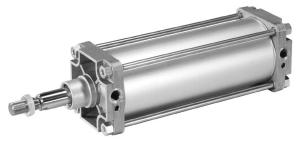 Nuevos cilindros neumáticos ISO VDMA