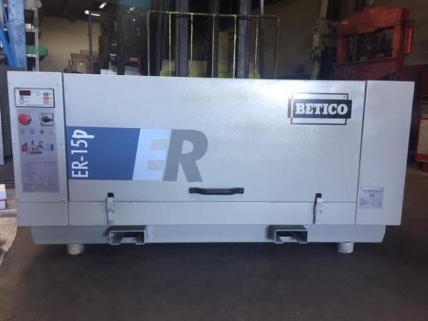 Compresor Industrial BETICO ER-15P