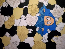 Ilustradores Now - Cristina Osuna