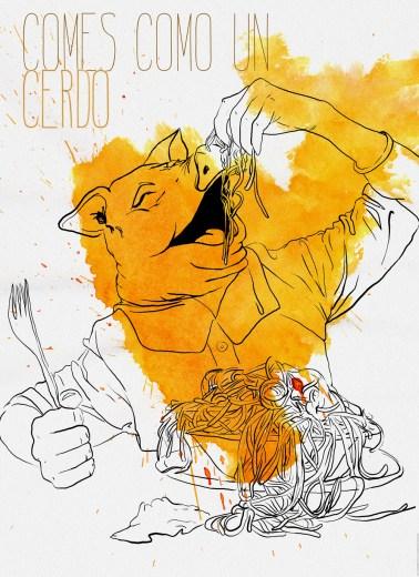 Ilustradores Now IX - Beerreeme