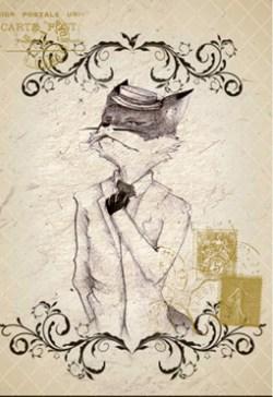 Ilustradores Now II - Ana Naranjo