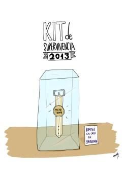 Ilustradores Now III - Ana de Mas