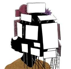 Ilustradores Now VII - Pepe Medina