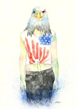 Ilustradores Now XIII - Paula Sifora