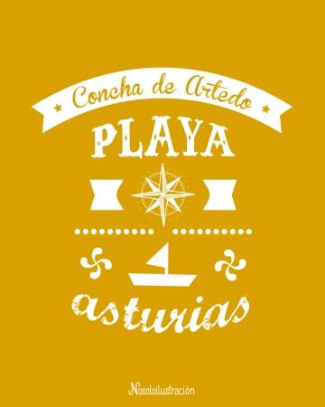 Type Asturias 2