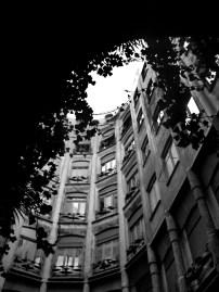 Casa Milá - Barcelona