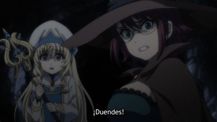 Goblin Slayer enciende las redes sociales y sitios de anime 5