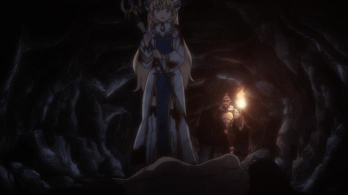 Goblin Slayer enciende las redes sociales y sitios de anime 15