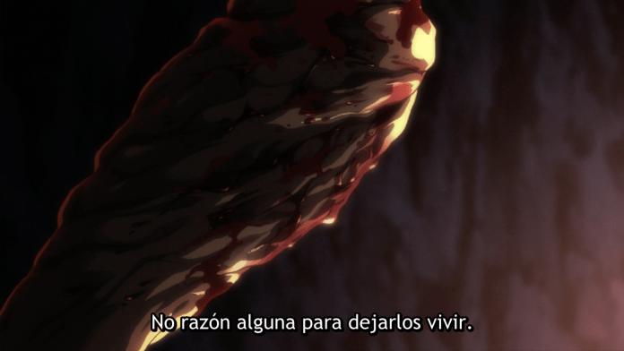 Goblin Slayer enciende las redes sociales y sitios de anime 19
