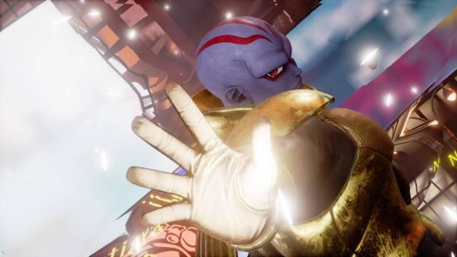 Conoce al villano de Jump Force 5