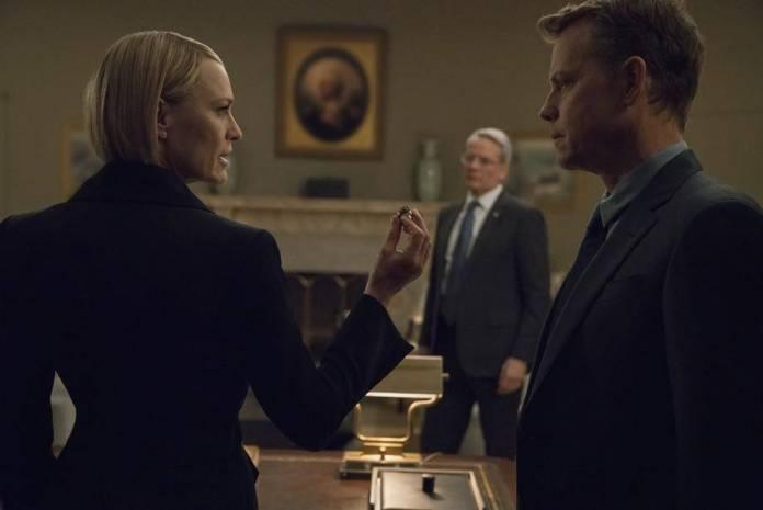 Reseña: House of Cards, temporada final 1
