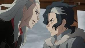 Reseña de Tenrou: Sirius de Jaeger, los caza vampiros 2