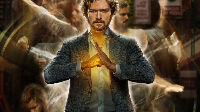 """El protagonista de """"Iron Fist"""" se avergüenza de que hayan cancelado la serie 2"""