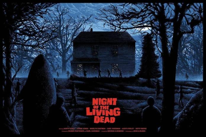 Anunciada secuela de Night of the Living Dead 1