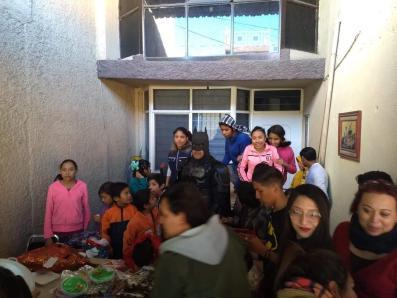 Entrevista: Superhéroes entregan esperanza en Aguascalientes 5