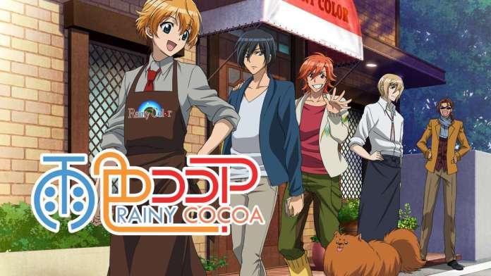 Crunchyroll estrena: Rinshi!! Ekoda-chan, My Roommate is a Cat y Rainy Cocoa side G. 6