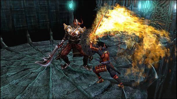 Reseña: Onimusha Warlords, el regreso de un clásico 2