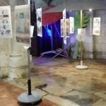 Cómictlan representó a México en el Festival de Angoulême 17