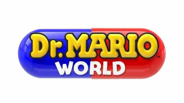 Nintendo anuncia Dr. Mario World para móviles 1