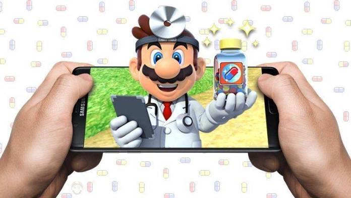 Nintendo anuncia Dr. Mario World para móviles 2
