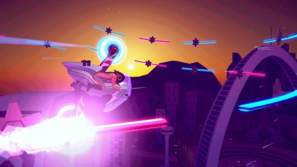 Reseña: FutureGrind, un juego que pondrá a prueba tu destreza 3