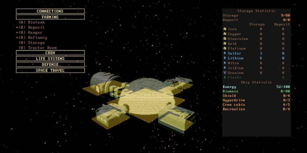 Genesis Alpha One, el FPS galactico ya esta a la venta 6