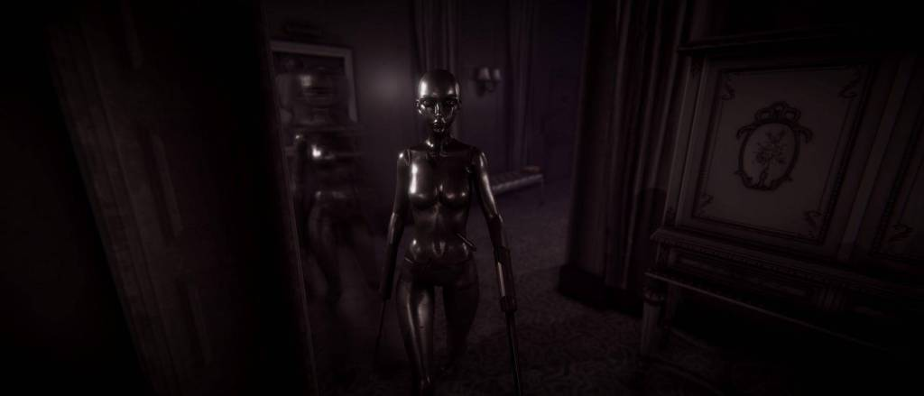 Dollhouse llegará este año, conoce la portada del juego 3