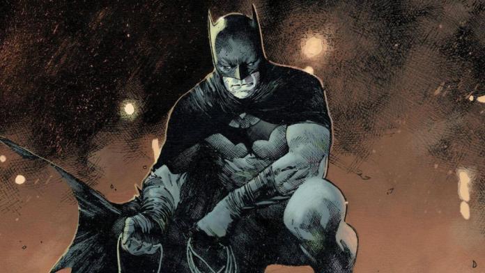 Roban colección de cómics de Batman valuada en 1.4 millones de dólares 1