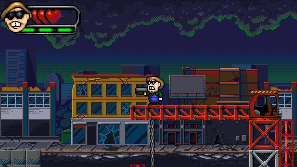 Reseña: Hillbilly Apocalypse, un juego muy a la vieja escuela 6