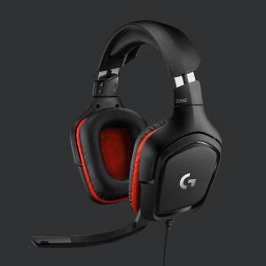 Logitech G presenta 3 nuevos headsets para los gamers mexicanos 1