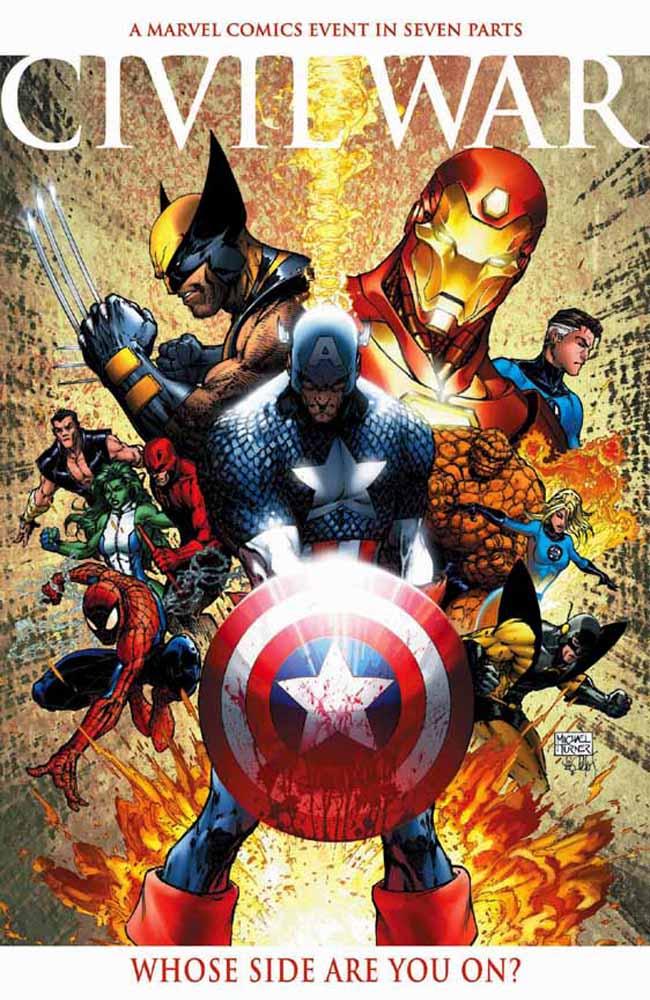 Civil War (2006)