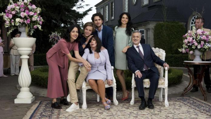 La Casa de las Flores prepara muchas sorpresas por su temporada final 2